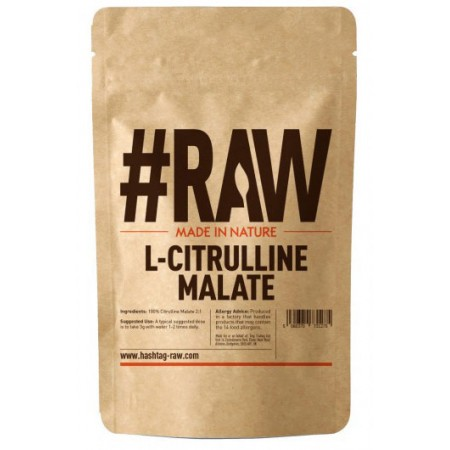RAW L-Citrulline Malate 500g