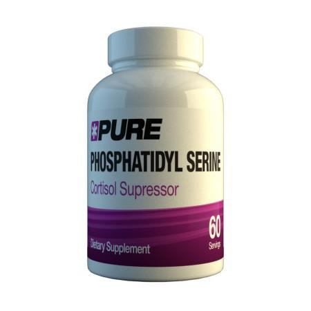 Fosfatydyloseryna 60kap