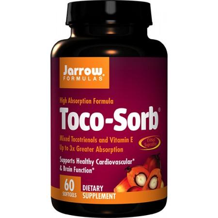 JARROW Toco-Sorb 60kap