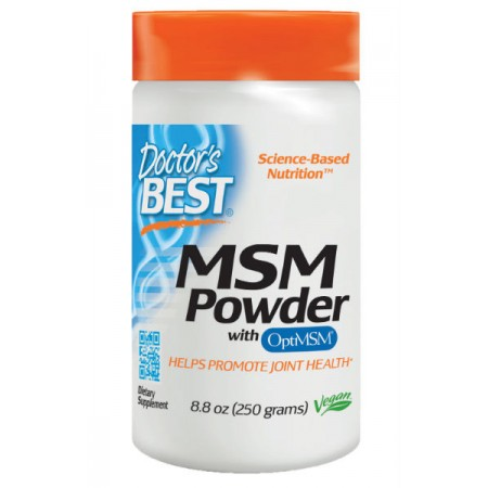 MSM Powder 250g