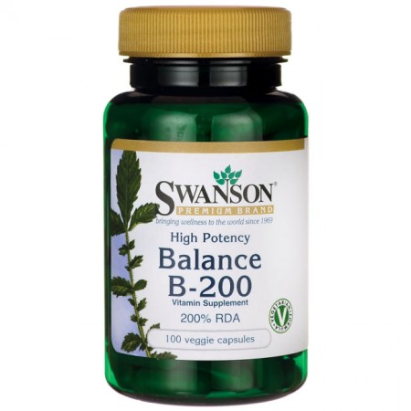 SWANSON Balance B-200 100kap