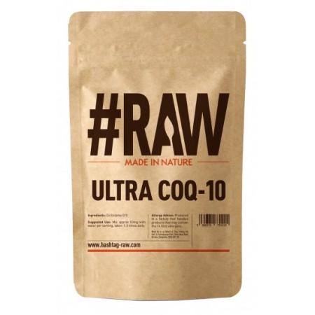 RAW Ultra CoQ10 100g