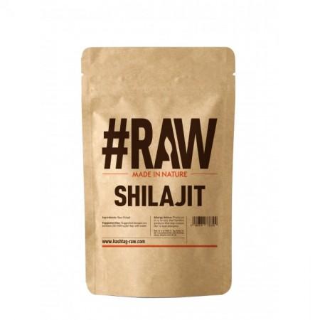RAW Shilajit 250g