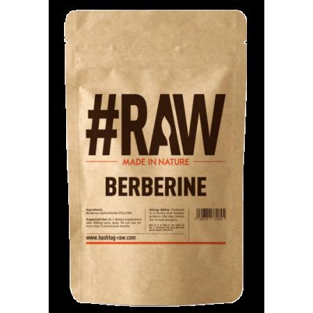 RAW Berberine 300g