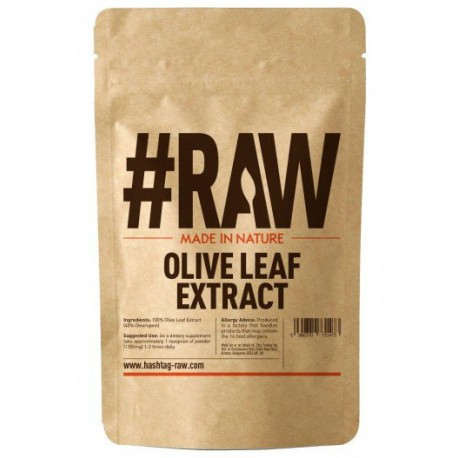 Olive Leaf Extract 50g