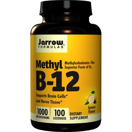 Methyl B-12 100tab