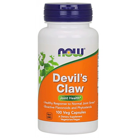 NOW FOODS Devil's claw 100kap
