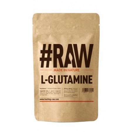 RAW L-glutamine 500g