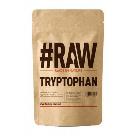 L-tryptofan Tryptophan 25g