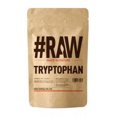 L-tryptofan Tryptophan 100g