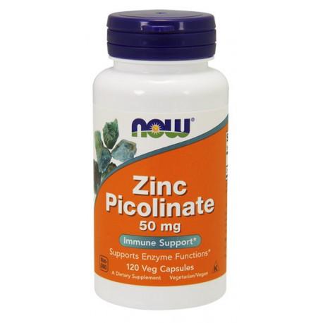 Zinc picolinate Pikolinian cynku 100tab