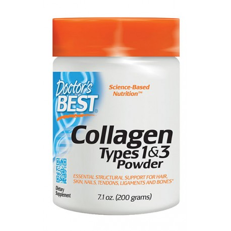 Collagen Types 1 and 3 200g Powder