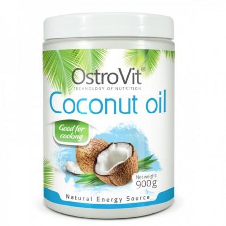 Olej kokosowy 900g rafinowany