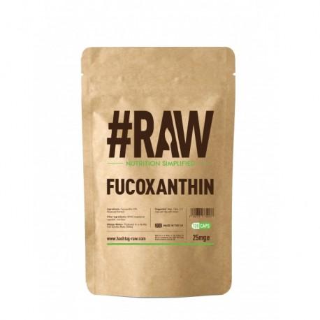 RAW Fucoxanthin 120kap wege