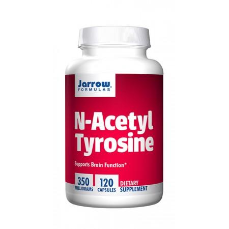JARROW N-Acetyl Tyrosine 350mg 120kaps