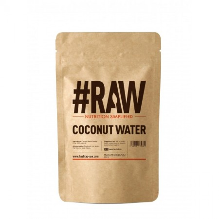 RAW Coconut Water (Woda kokosowa) 500g