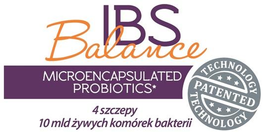 Probiotyk IBS Balance